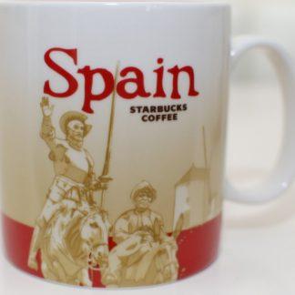 Кружка Старбакс Испания